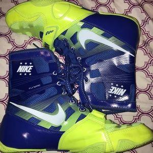 Shoes Boxing Nike Poshmark Nike Boxing Poshmark Hyperko Hyperko Shoes wgRTtfnpq